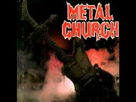 Metal Church - Nightmare (My Favorite)