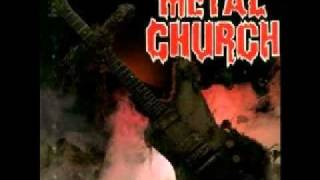 Watch Metal Church my Favorite Nightmare video