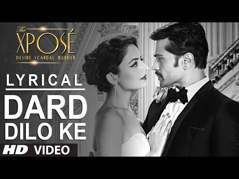 The Xpose: Dard Dilo Ke Full Song with Lyrics | Himesh Reshammiya...