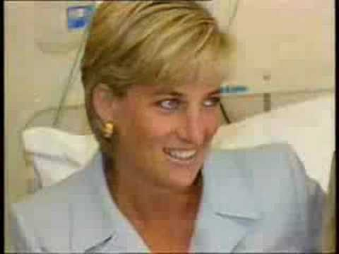 Princess Diana Tribute-Candle in the Wind Music Videos