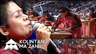 Download Lagu Kolintang Sanggar Ma'zani Tomohon @Festival Malesung 2012 Gratis STAFABAND