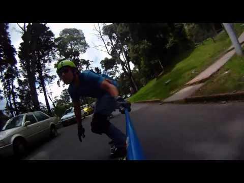 Retrovisor Longboarding