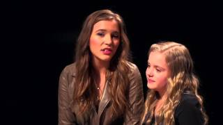 Saving My Tomorrow: Big Yellow Taxi by Lennon & Maisy (HBO Documentary Films)