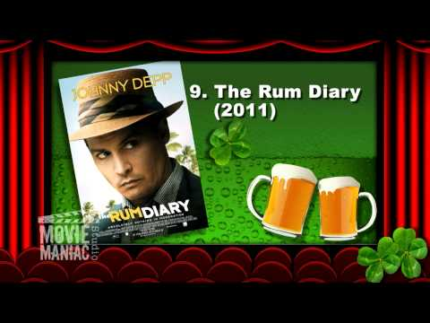 St. Patrick's Day Movie List