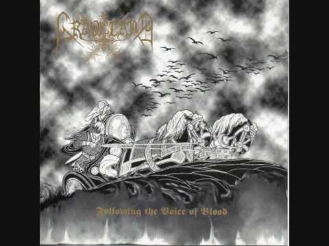 Graveland - And The Horn Was Sounding Far Away