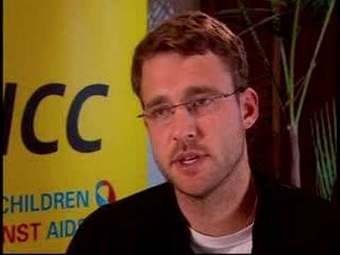 Daniel Vettori speaks out on HIV/AIDS