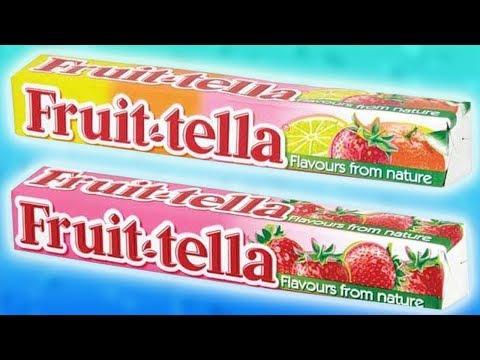 Как сделать Fruit-tella. Простой, недорогой рецепт