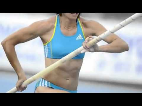 Jennifer Suhr: USA Pole Vaulte... is listed (or ranked) 5 on the list The Top Six Most Beautiful Women Pole Vaulters in the World