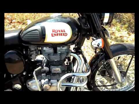 Royal enfield classic 350 How to reduce handlebar vibrations