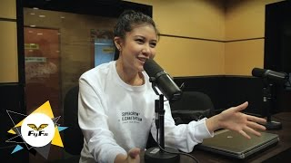 ELIZABETH TAN Talks About Her New Song