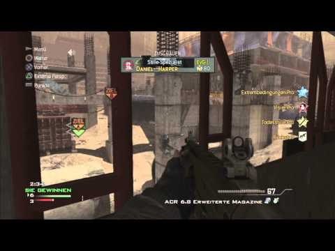 EvG- Vs AMOK CW Hardhat Anti BO2 Cup Gruppenphase