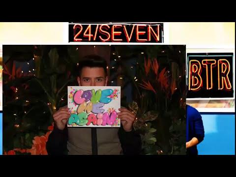 Big Time Rush - 24-Seven Álbum (Completo)
