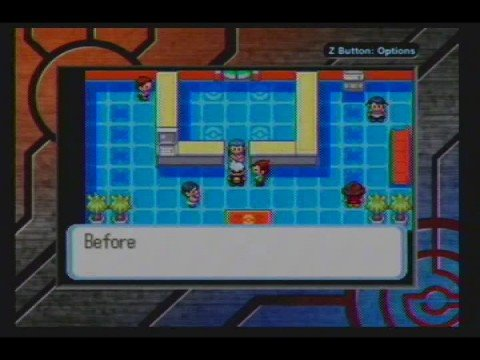 Pokémon Ruby/Sapphire - 100 Battle Tower wins & how to cheat
