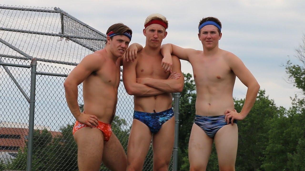 Straight high school jock dick gay xxx guy