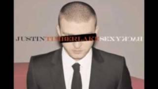 download lagu Sexyback, Justin Timberlake gratis
