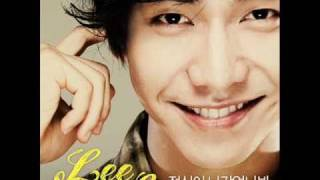 Watch Lee Seung Gi Losing My Mind video