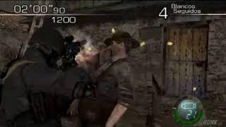 Resident evil 4 mercenarios Loquendo