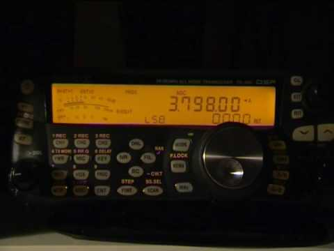 Spirit of Amateur Radio part 2