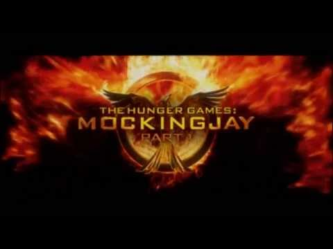 Mockingjay Part 1 trailer (+Catching Fire & THG)