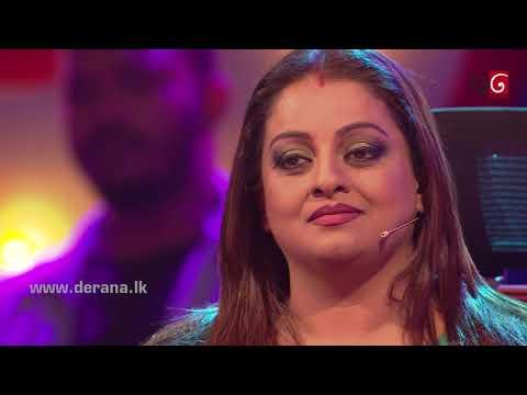 Me Wage Adarayak @ Dream Star Season VIII on TV Derana ( 21-07-2014 )