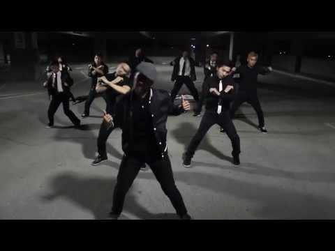 Scary Monsters And Nice Sprites (zedd Remix) - Skrillex | Kris Kehasukjaren | Sodium Dance Company video