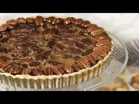 How To Make A Diabetes Friendly Pecan Pie   Diabetic Recipes From Liberty Medical