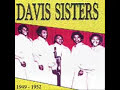 """""""Get Right With God"""" (1950)- The Davis Sisters"""