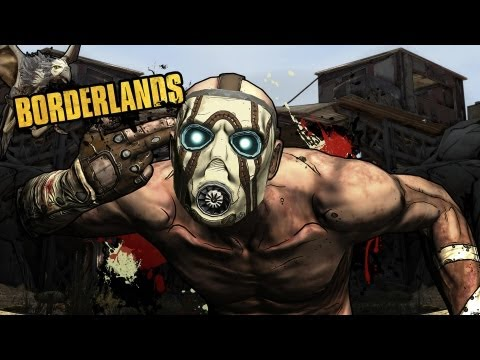 Borderlands : Legend (Music Video)