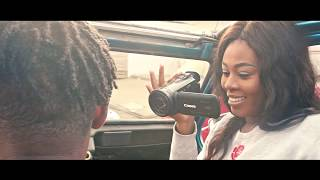 Magnom - My Baby feat. Joey B (Official Video)