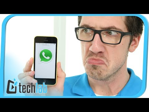 Die Top 5 Whatsapp-Alternativen | TECHLAB Special