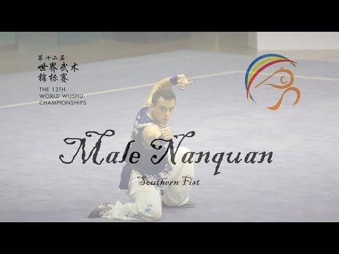 MALE NANQUAN HIGHLIGHTS, MALAYSIA 2013 - wushu southern fist