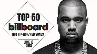 download musica Top 50 • US Hip-HopR&B Songs • June 16 2018 Billboard-Charts