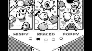 [TAS] GB Kirby's Pinball Land by pirohiko in 01:55.98