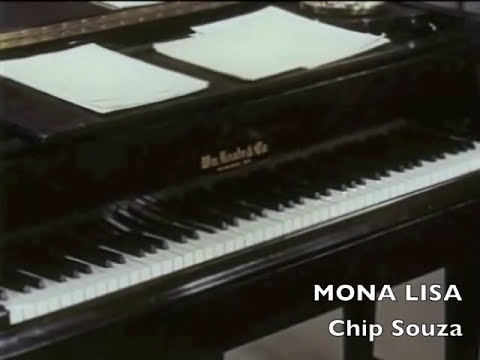 Mona Lisa  | Chip Souza