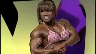 female muscle sexy 145