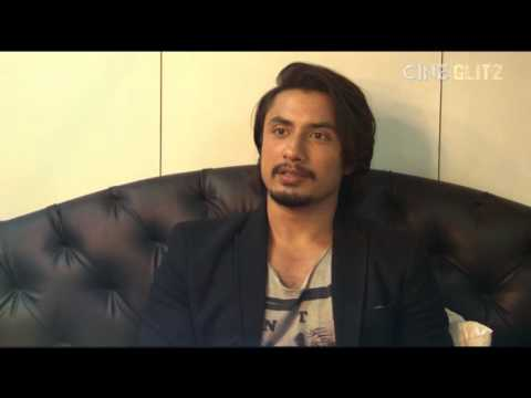 Interview With Actor Ali Zafar For Film 'total Siyappa' video