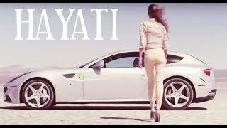 Hayati new arabic Remix car song