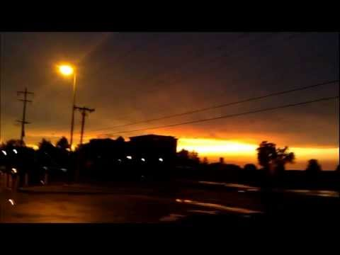 Lightning Storm 8/7/11 MUST SEE!!