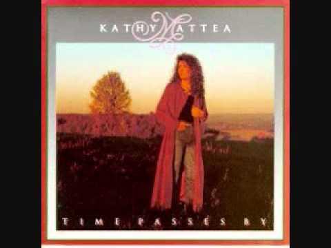 Kathy Mattea - Quarter Moon