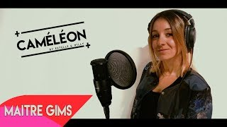 Maître Gims   Caméléon Estelle and Willy Cover