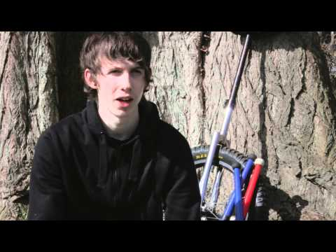 Sam Goodburn: Freestyle Unicyclist