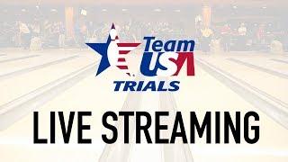 2018 USBC Team USA Trials - Round 1 (men)