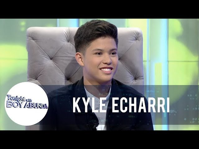 TWBA: Kyle reveals his real relationship with Andrea