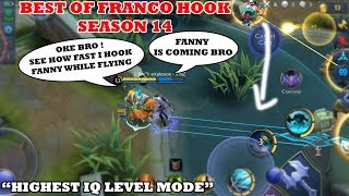 BEST OF FRANCO HOOK SEASON 14