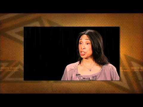 JERI LYNNE JOHNSON - NBC 10 Black History Makers of Today