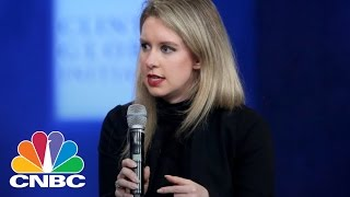 @eholmes2003 Investors Sue Theranos And Firm's Founder, Elizabeth Holmes, For Fraud