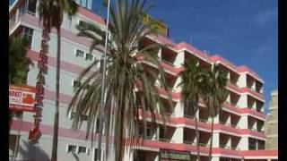 Appartement Broncemar Playa del Ingles