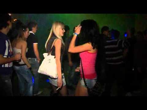 Castello Szépe Party
