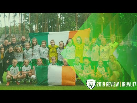 2019 REVIEW | #IRLWU17