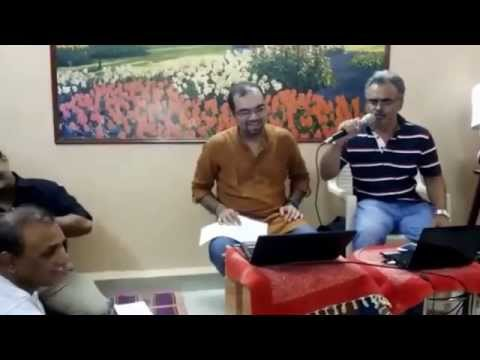 Kiska Rasta Dekhe - Joshila - Sandeep Kapadia